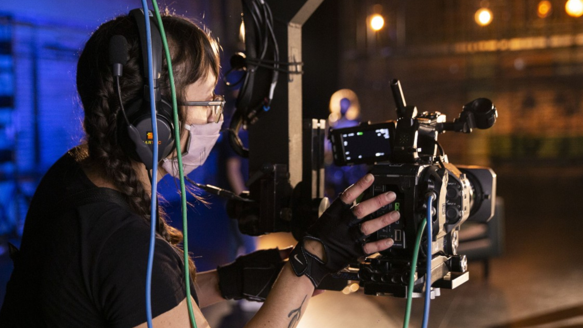 Film Comssision Buenos Aires Ciudad | CABA | Incubadora BAFC | BAFilm |